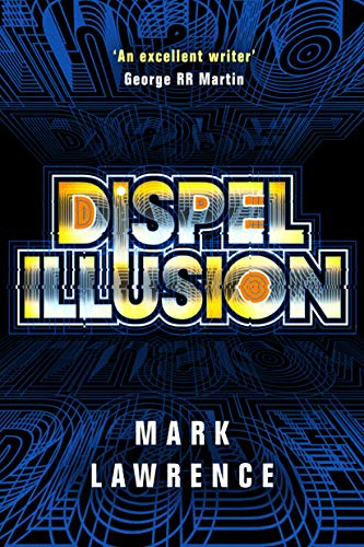 Dispel Illusion (Impossible Times)