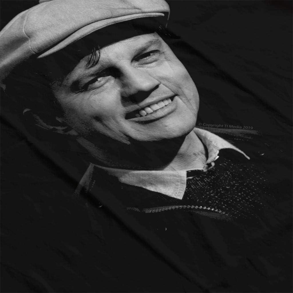 TV Times Joe Sugden Played by Fraser Hines Emmerdale Farm Kids T-Shirt