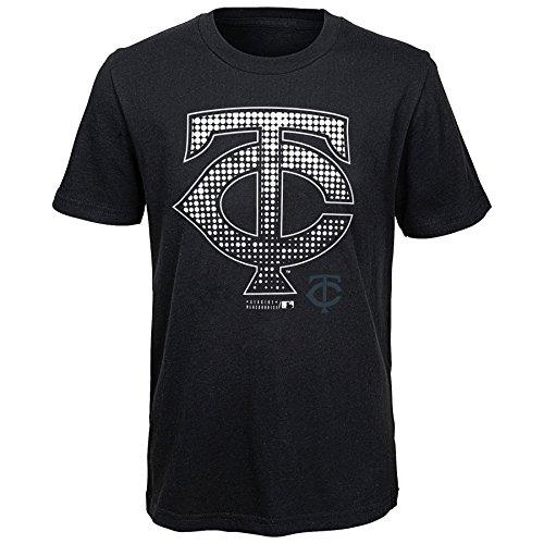 Twins Baseball Shirts - 4