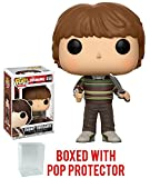 The Shining Danny Torrance Pop! Vinyl Figure and (Bundled with Pop BOX PROTECTOR CASE)