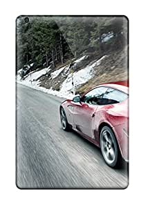 Durable Case For The Ipad Mini/mini 2- Eco-friendly Retail Packaging(ferrari Newest Model)