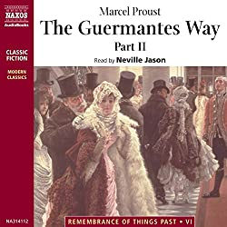 The Guermantes Way, Part 2