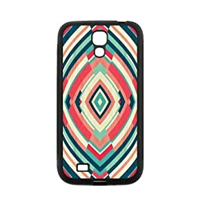 the Case Shop- Abstract Art TPU Rubber Hard Back Case Cover Skin for Samsung Galaxy S4 I9500,s4xq-34