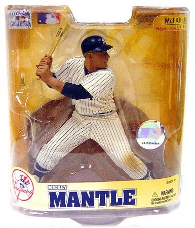 (Mickey Mantle Cooperstown Collection)