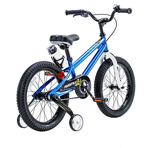 RoyalBaby BMX Freestyle Kids Bike, Boy's Bikes and Girl's Bikes with ... royal baby bikes