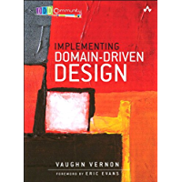 Implementing Domain-Driven Design (English Edition)
