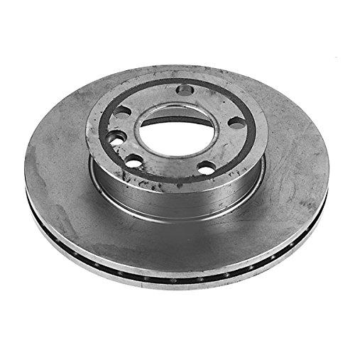 2 Bremsscheiben vorne innenbel/üftet febi bilstein 26118 Bremsscheibensatz Lochanzahl 5