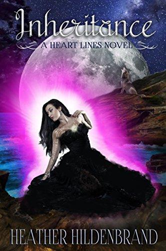 Inheritance Adult Paranormal Romance Heart ebook product image
