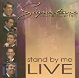 Stand By Me Live by George Younce (2004-10-20)