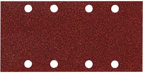 Multi-Colour Makita P-36114 Abrasive Paper 1//3 PChed 180G