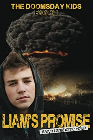 book cover of Liam\'s Promise