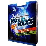 マジックマックス MAGIC MAXX ウェット ティッシュ 1箱(8枚入)WEED社製日本語取説付