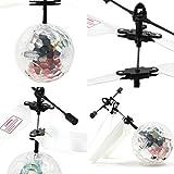 Flying Ball RC Toys for Children Goo Play for Kids