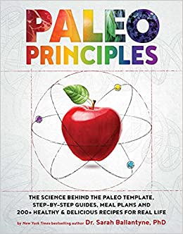 paleo principles the science behind the paleo template step by