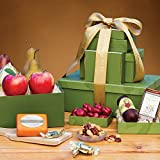 Thank You Gift Tower - The Fruit Company