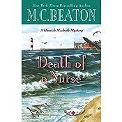 Death of a Nurse | M. C. Beaton
