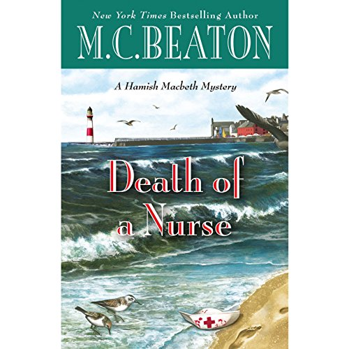 Death of a Nurse Audiobook [Free Download by Trial] thumbnail