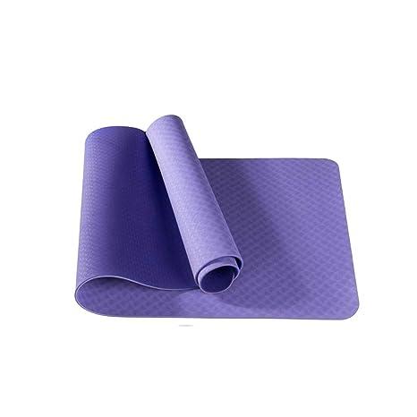 TLTLYJD Colchoneta De Yoga 33aaa76710f1