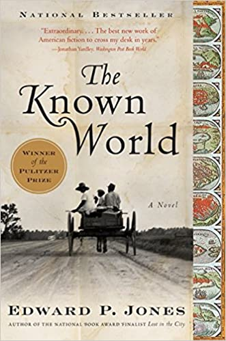 The Known World: A Novel: Jones, Edward P.: Amazon.com: Books