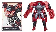 Transformers Generations Legends Class Windcharger Figure