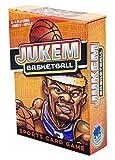 Jukem Basketball Card Game
