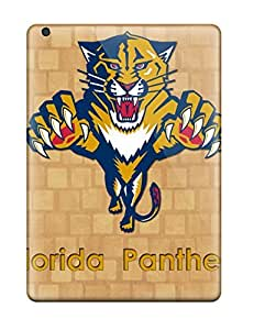 For ChristopherMashanHenderson Ipad Protective Case, High Quality For Ipad Air Florida Panthers (5) Skin Case Cover by mcsharks