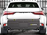 CityBumper - Premium Quality Rear Bumper Guard, All Weather Bumper Protection, Extra Wide Bumper Protector !