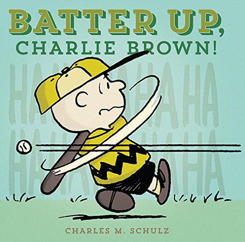 Batter Up, Charlie Brown! (Peanuts Seasonal Collection) ()