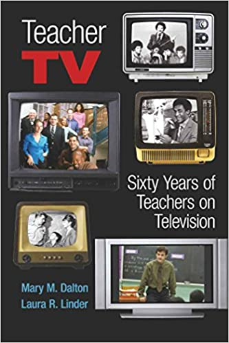 Teacher TV: Sixty Years of Teachers on Television (Counterpoints ...