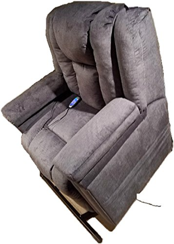amazon com lane boss bigman power lift recliner with six mortor