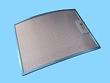 Filter metall dunstabzugshaube teka c c amazon küche