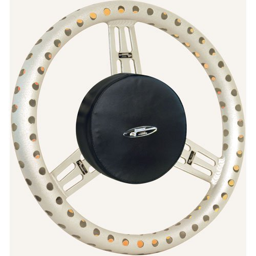 Longacre 56899 Steering Wheel Nose Pad