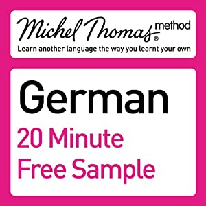 Michel Thomas Method Hörbuch