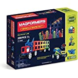 Magformers Deluxe Miracle Brain Set (258-pieces)