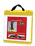 AP Products 87825 Super Dolly Bus Pad, (Pack of 2)