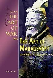 The Art of Management: Sun Tzu's The Art of War for the Management Warrior (Art of War Plus Book 3)