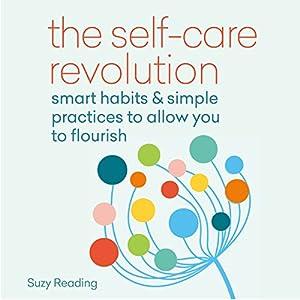 The Self-Care Revolution Audiobook