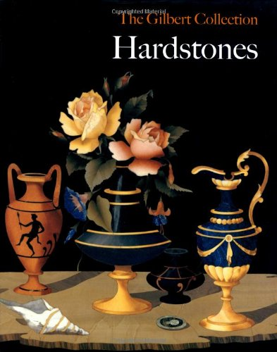 Hardstones: The Gilbert Collection by Brand: Philip Wilson Publishers