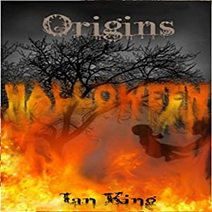 Origins Halloween Audiobook