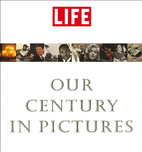 """More than five hundred images, selected from the photographic archives of """"Life"""" and other collections, portray the people and events that transformed the modern eraRichard Stolley knows a bit about what we want from the pictures of our century. He's..."""