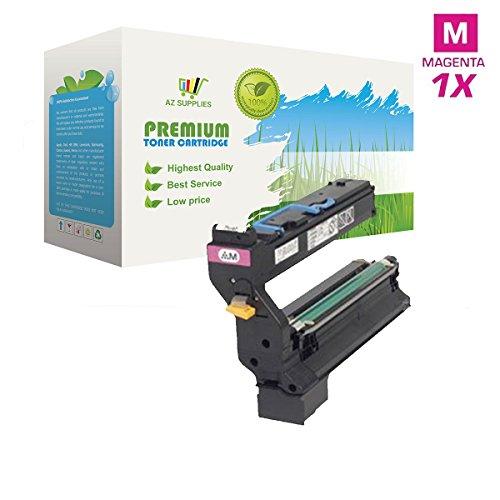 AZ Compatible with Konica-Minolta 5430 (1710580-003) Magenta Toner Cartridge for MagiColor 5430, MagiColor 5430 DL, MagiColor 5430dl, MagiColor 5440dl, MagiColor 5450
