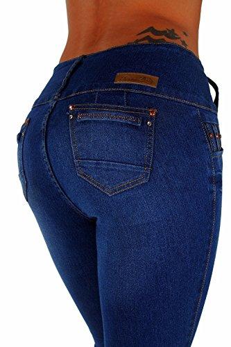 Style Colombian Design Levanta Skinny product image