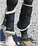 DSB - Dressage Sport Boots XL Black