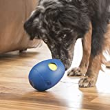 Orvis Tikr Treat Activity Toy for Dogs, Blue