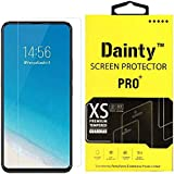 Dainty Tempered Glass Screen Guard Gorilla Protector for Oppo F11 Pro (Transparent)