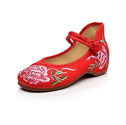 Red mujer Merceditas para de Lazutom Lona nI0pvvXHq