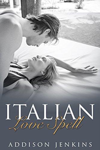 ROMANCE Italian Spell Mafia Romance ebook