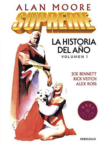 Descargar Libro La Historia Del Año Alan Moore