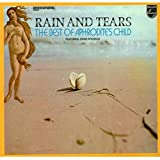 rain and tears 45 rpm single