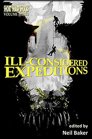 book cover of Ill-considered Expeditions